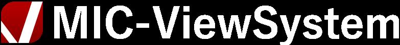 保険代理店のための顧客管理システム MIC-ViewSystem